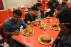 Rubi's Big Burger Challenge