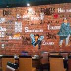 Gabbar's Bar & Kitchen: Where Molecular Gastronomy meets Bollywood