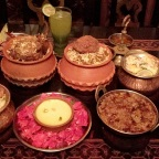 The Great Awadhi Biryani Festival at Oudh 1590: Handis of Pleasure –