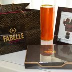 Where Comfort meets Luxury: Fabelle Chocolates: