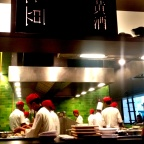 My Journey through the Continent @Asia Kitchen by Mainland China