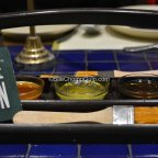 The Baap of Barbeques: Barbeque Nation, Park Street: