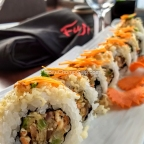 Sushi Somethings-I: The A-B-C of Sushi