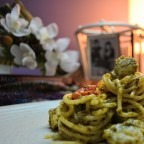 The Lazy Woman's Pesto